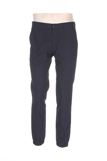 jack EFFI_CHAR_1 jones pantalons homme de couleur noir