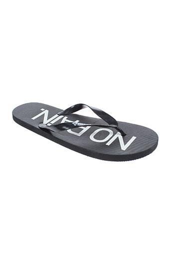 rugby division chaussures homme de couleur noir