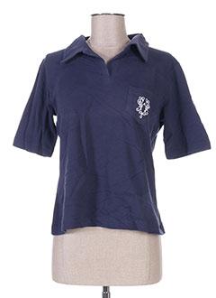Produit-T-shirts-Femme-FRANK EDEN