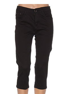 Produit-Shorts / Bermudas-Femme-X-MAX