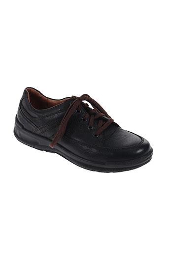 jomos chaussures homme de couleur marron