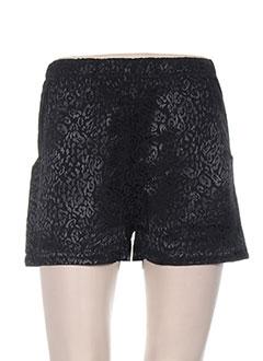 Produit-Shorts / Bermudas-Femme-VORIAGH