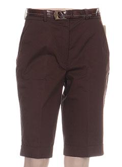 Produit-Shorts / Bermudas-Femme-STEILMANN