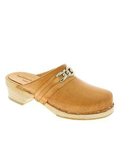 Produit-Chaussures-Femme-LES SABOTS DE QUATUOR