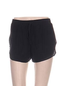 Produit-Shorts / Bermudas-Femme-TEDDY SMITH