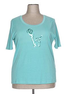 Produit-T-shirts-Femme-BETTY BARCLAY