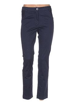Pantalons FELINO Femme En Soldes Pas Cher - Modz 15dd06a4542