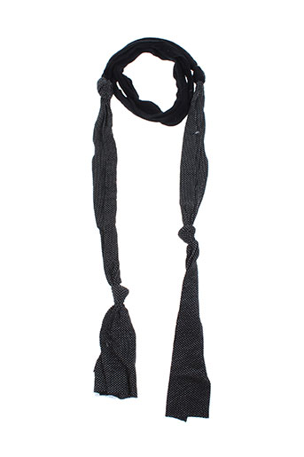one step accessoires femme de couleur noir