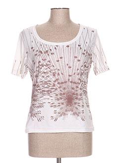 Produit-T-shirts-Femme-FILEUSE D'ARVOR