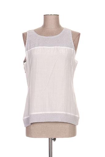 quattro chemises femme de couleur gris