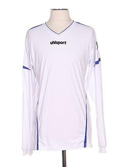 Produit-T-shirts-Garçon-UHLSPORT