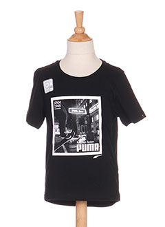 Produit-T-shirts-Garçon-PUMA