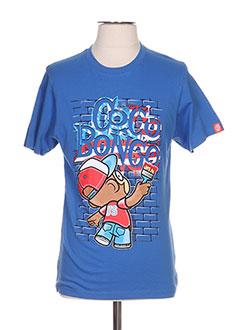 Produit-T-shirts-Homme-COCO BONGO