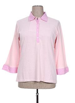 Produit-T-shirts-Femme-CAPTAIN CORSAIRE