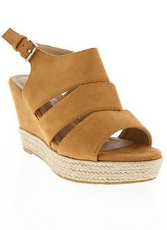 Produit-Chaussures-Femme-FOREVER FOLIE