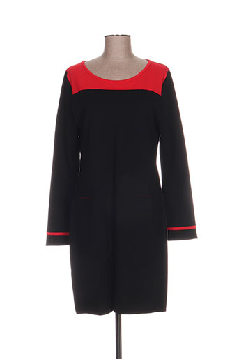 mj EFFI_CHAR_1 co robes femme de couleur rouge