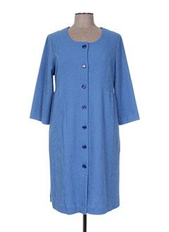 brand new 8791a 620ff robes-de-chambre-peignoirs-femme-bleu-senoretta-2252841 429.jpg