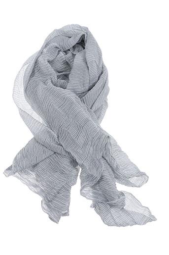 yaya accessoires femme de couleur gris