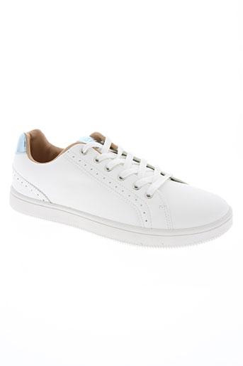 only chaussures femme de couleur blanc