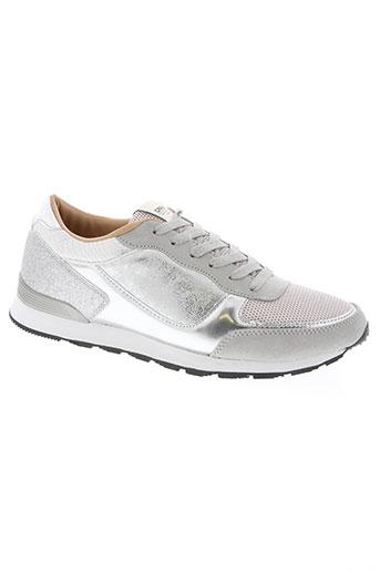 only chaussures femme de couleur gris