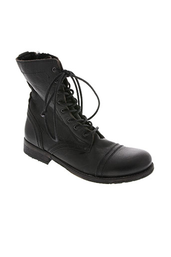 koah chaussures femme de couleur noir