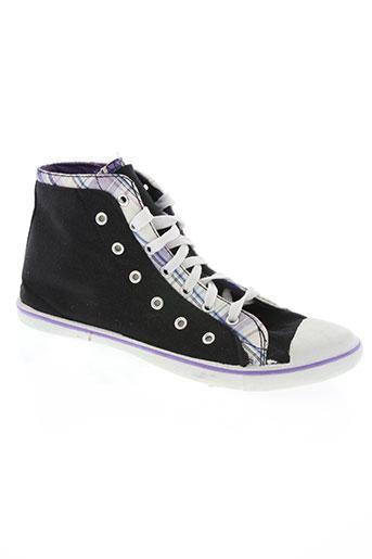 arian chaussures femme de couleur noir