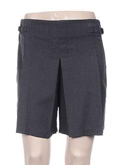 Produit-Shorts / Bermudas-Femme-ET COMPAGNIE
