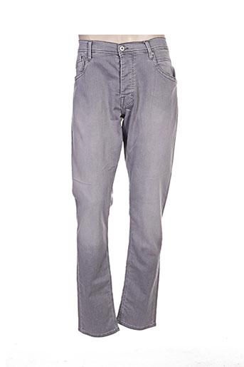 pepe jeans jeans homme de couleur gris