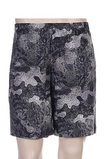 adidas shorts / bermudas femme de couleur noir