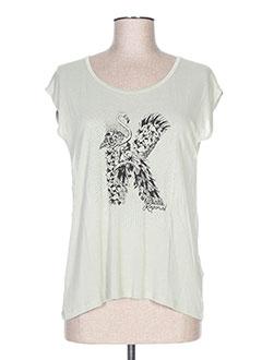 Produit-T-shirts-Fille-KAPORAL