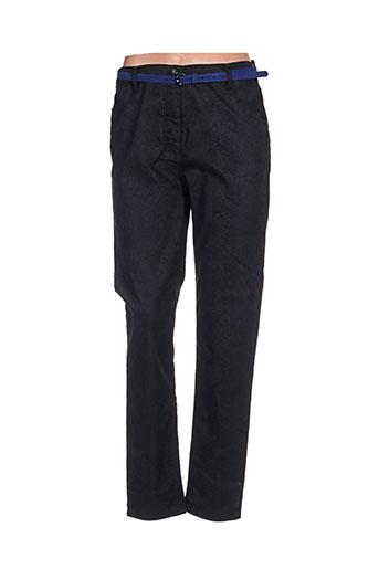betty barclay pantalons femme de couleur noir