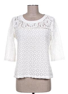 Produit-T-shirts-Femme-CHOKLATE