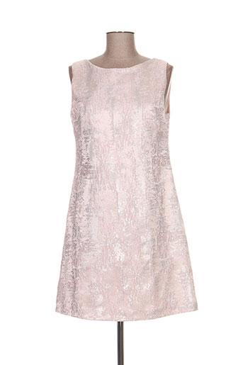 fb789bdb042c3 rinascimento robes femme de couleur rose
