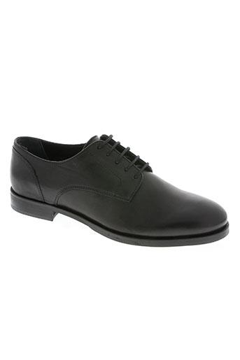 tommy hilfiger chaussures homme de couleur noir