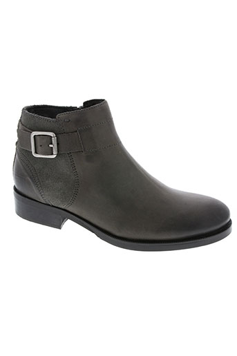 tommy hilfiger chaussures femme de couleur gris