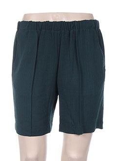 Produit-Shorts / Bermudas-Femme-FORTE-FORTE