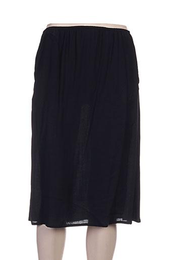 masscob jupes femme de couleur noir