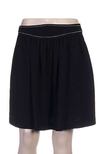 isabel marant jupes femme de couleur noir