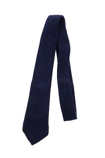 alexander olch accessoires homme de couleur bleu