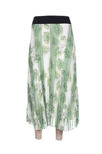 lolitas & lolos jupes femme de couleur vert