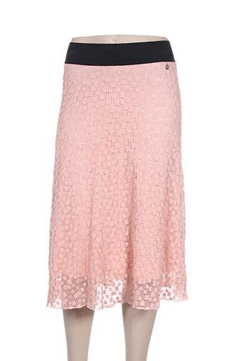 lolitas & lolos jupes femme de couleur rose
