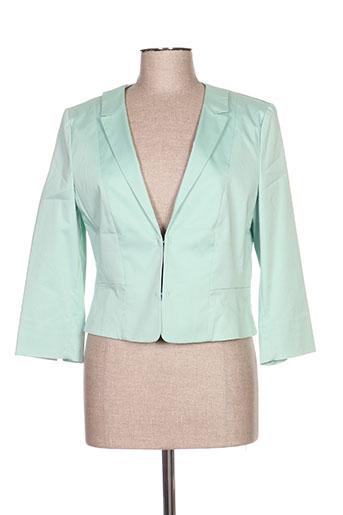 Veste chic / Blazer vert GERRY WEBER pour femme