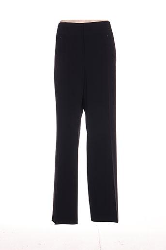 Pantalon casual bleu GERRY WEBER pour femme
