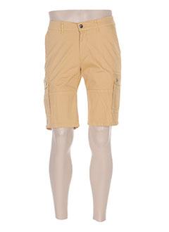 Produit-Shorts / Bermudas-Homme-GS CLUB