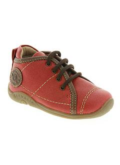 Produit-Chaussures-Garçon-GARVALIN