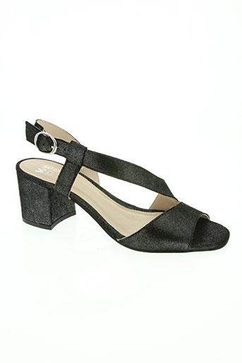 we do chaussures femme de couleur noir
