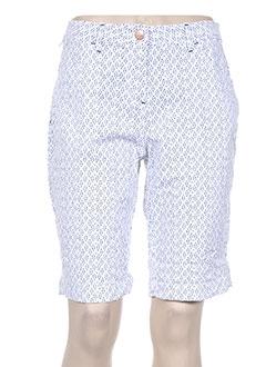 Produit-Shorts / Bermudas-Femme-CECIL