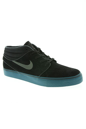 nike chaussures homme de couleur noir