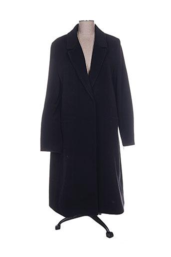 gil bret manteaux femme de couleur noir