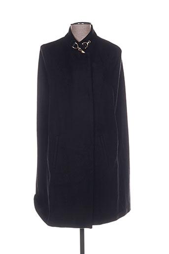molly bracken manteaux femme de couleur noir